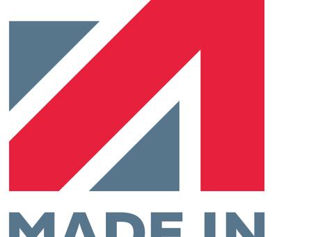 SheffShield awarded 'Made in Britain' mark