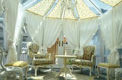 Conservatory Tearoom