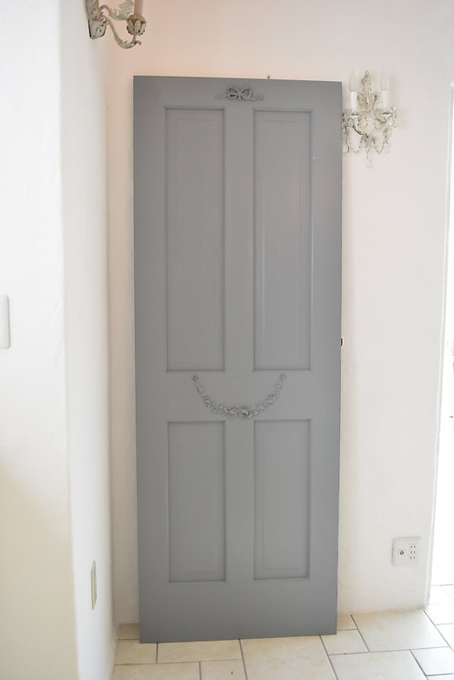 Alice Original French Door (BlueGray)