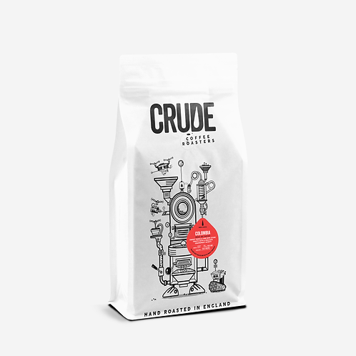Colombia - Inza Cauca (Single Origin)