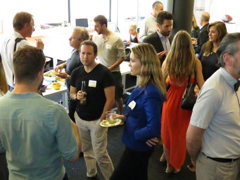 Presenters Network Offers Outstanding Speaker Lineup