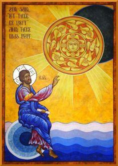 Sermon - the pre-existence of Christ