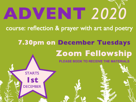 2020 Advent Course