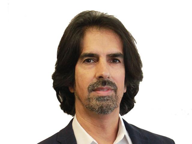 Ing. Arian Ramin