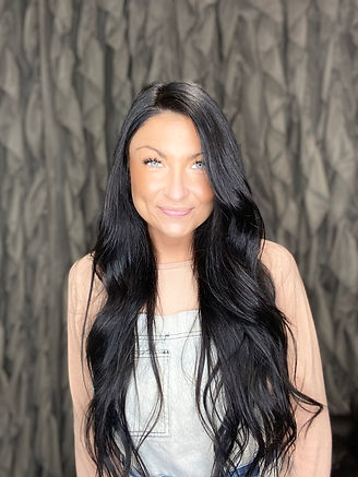 Andrea Harris New Client