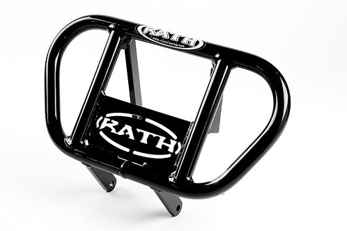 Bumper Rath Racing Signatures Black YFZ450r