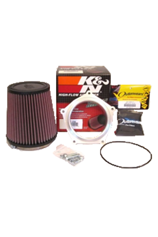 Kit Filtro Aire K&N YFZ450r