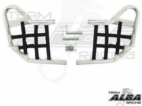 Nerfbars Pro Elite Albaracing Raptor 700 Silver