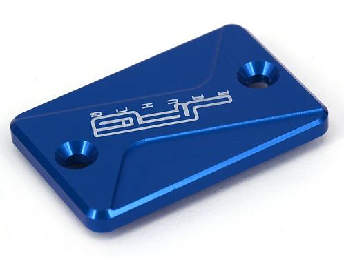Tapa liquido freno azul Yamaha