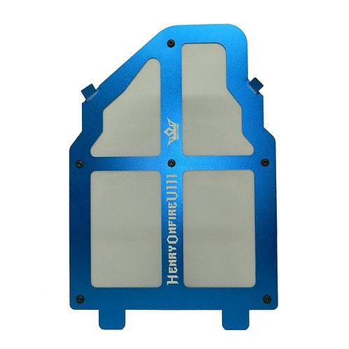 Tapa Filtro Aire YFZ450r HOF8