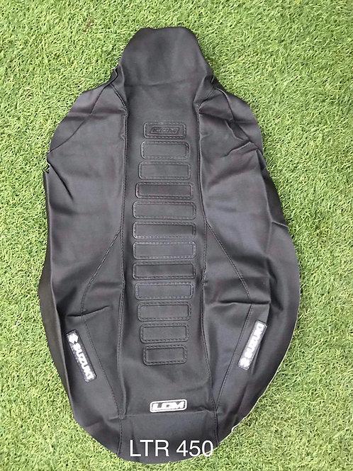 Funda asiento antideslizante LCM LTR 450 Full Black