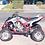 Thumbnail: Tapa Transparente JLS Raptor 700 06+