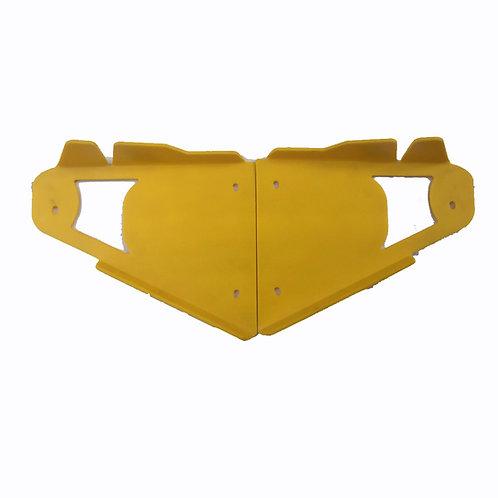 Protector de bandejas DTC Crosspro LTR 450