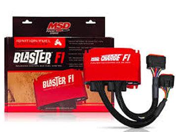 Controlador de inyeccion Blaster FI YFZ450r