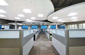 Providing Proper Lighting Design for Budgetary Constraints and Energy Efficiency.