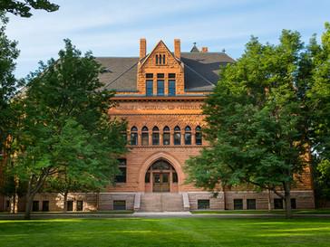 New Partnership: Iliff School of Theology