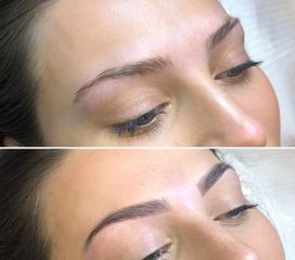 Henna and Brow Shaping Belfair