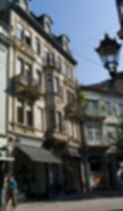 Baden-Baden Lichtentaler Str. 7-9