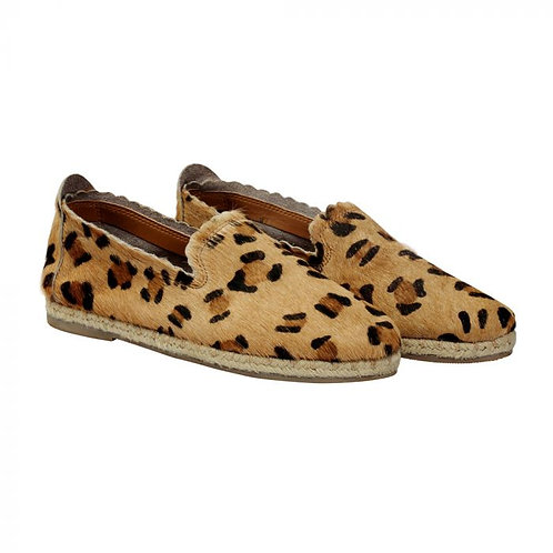 Leopard Espadrilles- Coming Soon in March