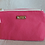 Thumbnail: Vintage Wool Makeup Bags- Pink Wool
