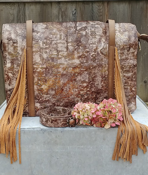 Chelsea Bag-Driftwood