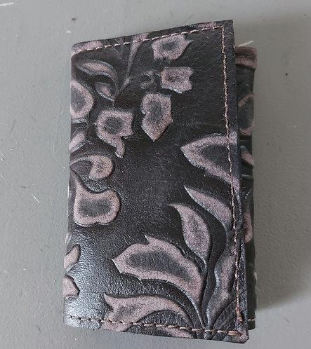 Tri Fold Wallet - Verona