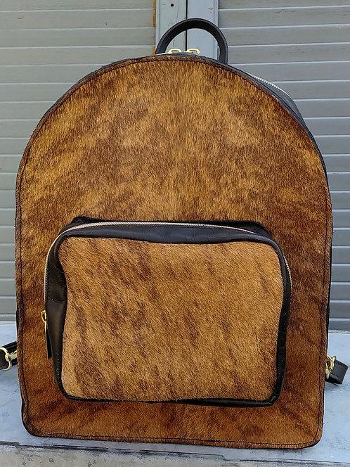 Backpack - Med Brindle