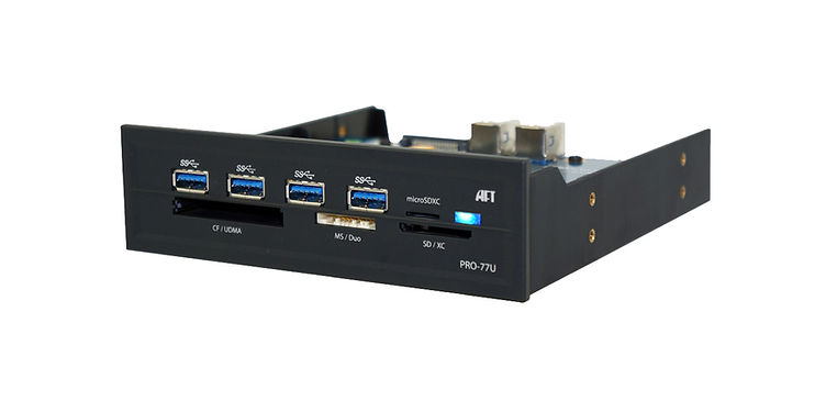 USB 3.0 Reader Hub