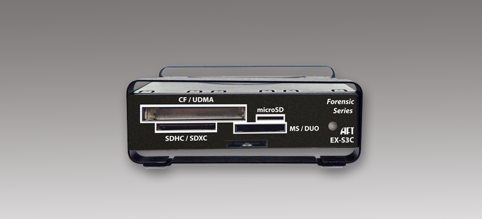 Forensic Card Reader MK-S3C