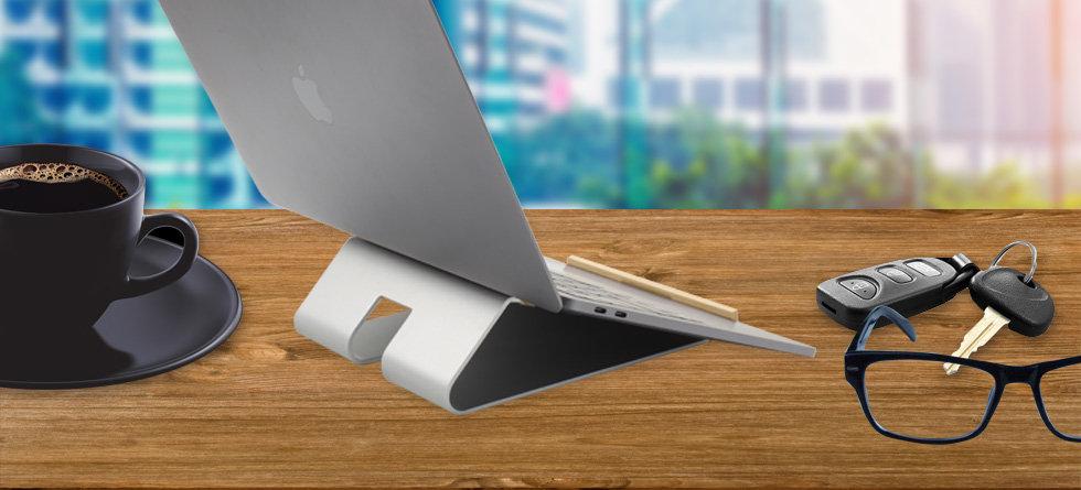 Dual USB Car Charger Aluminum