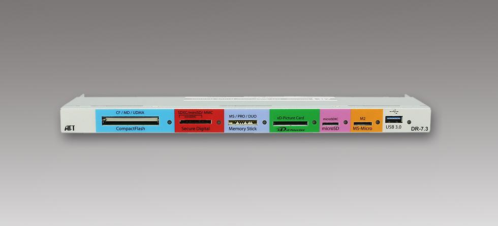 DR-7.3 Planar Kiosk Reader