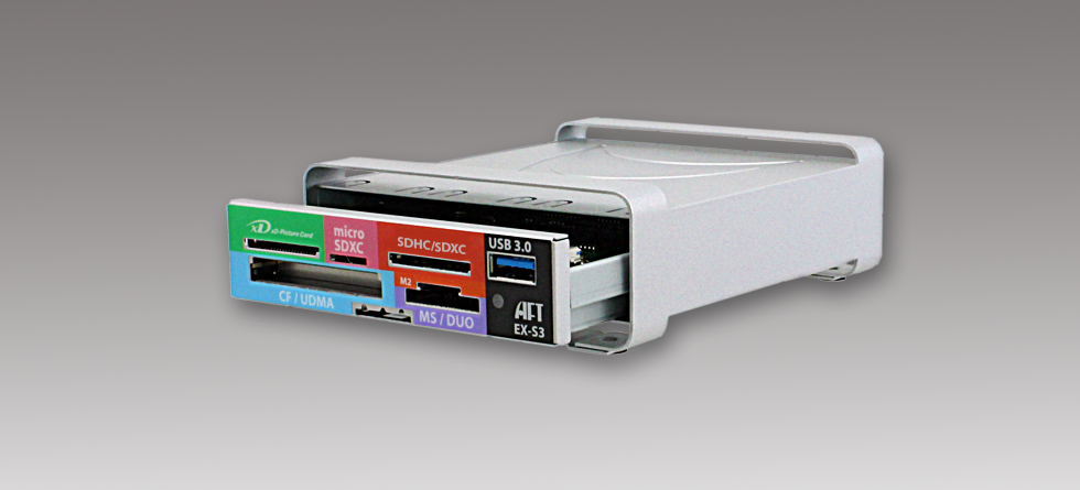 MK-S3 External Kiosk Reader