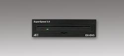 EX-DV3 Kiosk Serviceable DVD-Drive