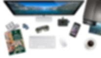 USB 3.0 CF SD microSD Reader