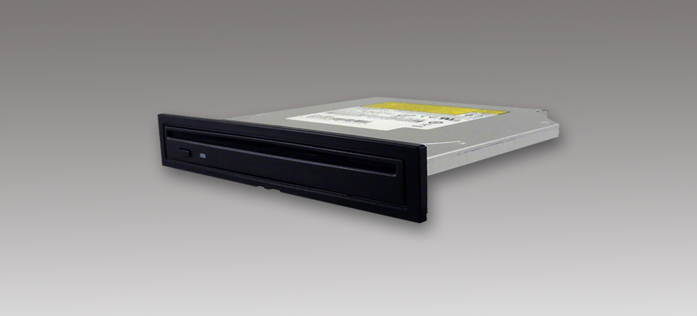 MK-DV3 External DVD-Drive