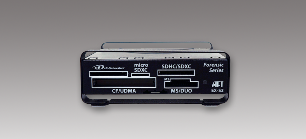 Forensic Card Reader MK-S3