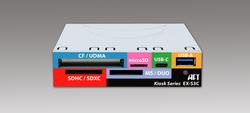 EX-S3C Serviceable Kiosk Reader