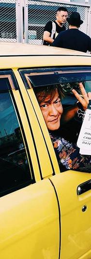 中国ウェブ映画「東京不熱」