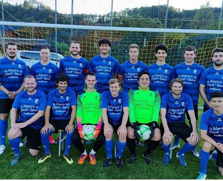 Vorschau: FC Kollbrunn-Rikon vs. FC Wiesendangen II