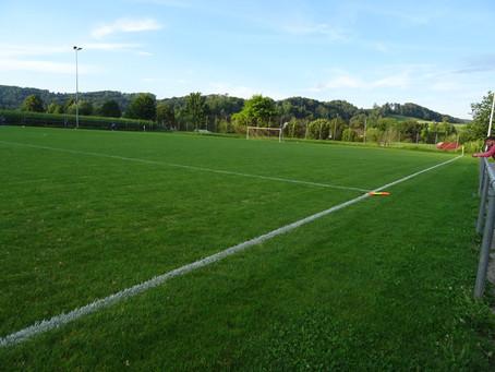 FC Kollbrunn-Rikon 4:0 FC Bäretswil