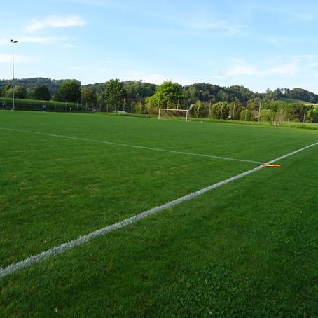 Vorschau: FC Effretikon II vs. FC Kollbrunn-Rikon