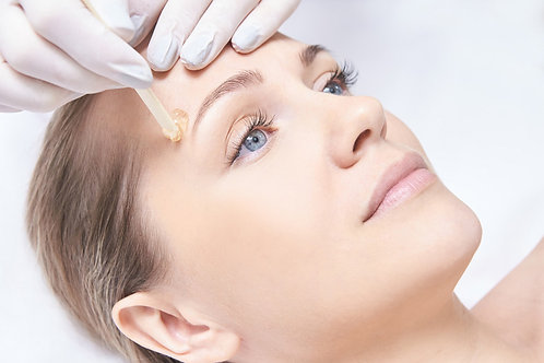 Online Eyebrow Sculpting