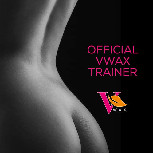 VMould Female Intimate (Kit Included)