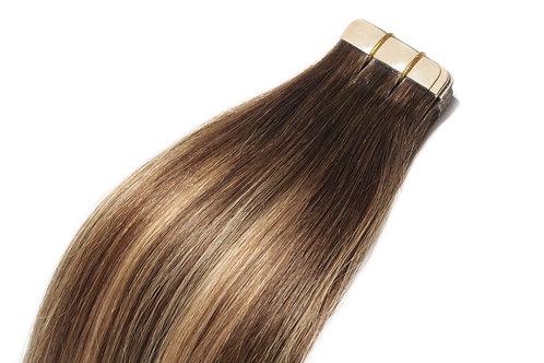 GTi Tape Hair Extensions