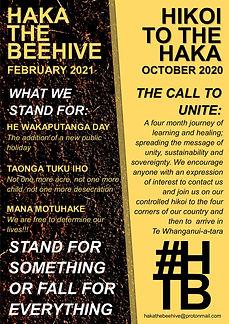 haka the beehive promo.jpg