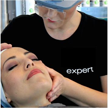 Virtual Skin Treatment at Skin & Body Al