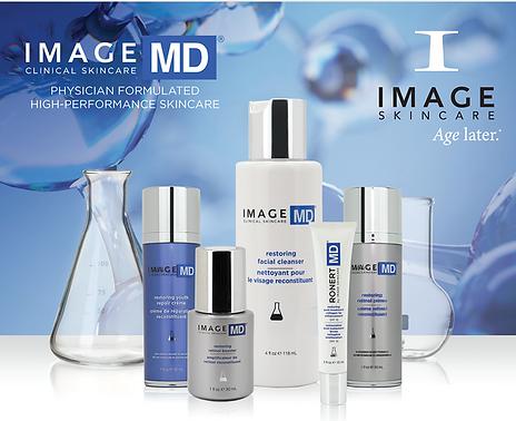Image MD Skincare at Skin & Body Alchemy