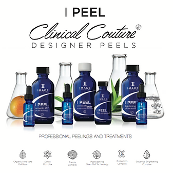 Professional Enzyme and Chemical Peels a