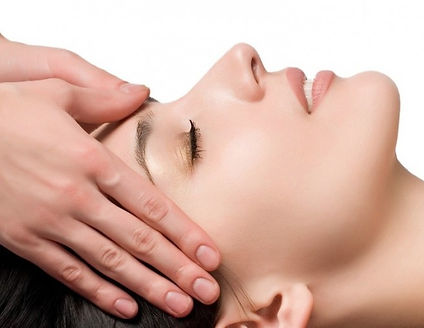 CranioSacral Therapy at Skin & Body Alchemy