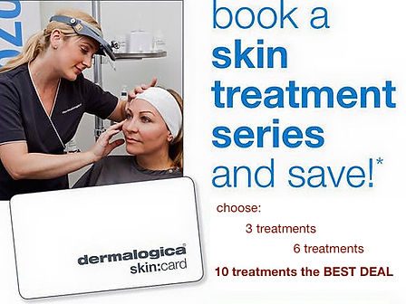 Skin Treatment Packages